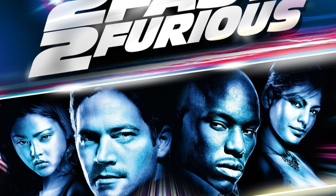 2 fast 2 Furious full movie in Hindi in 480p and 720 p BluRay