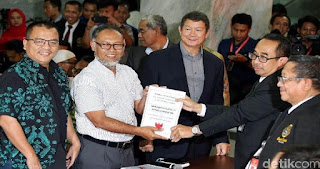 Ini Deretan Bukti Baru Tim Hukum BPN, Bisa Bikin Jokowi-Ma'ruf Didiskualifikasi