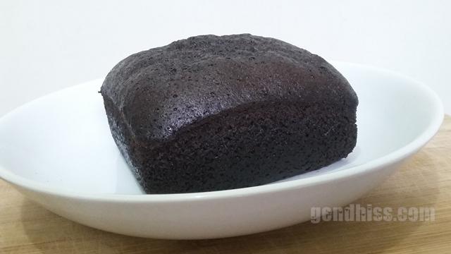 Cara Sederhana Membuat Kue Bolu