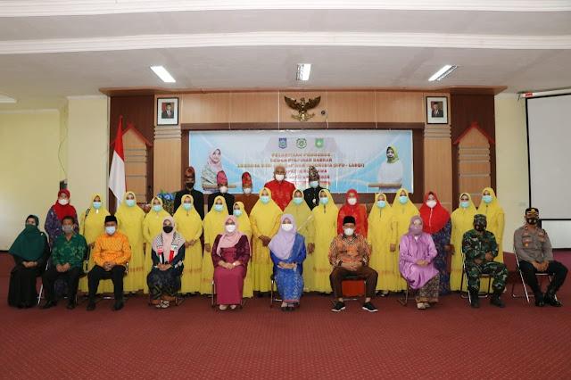 LASQI NTB akan selenggarakan Lomba Qasidah Kolaborasi se-NTB