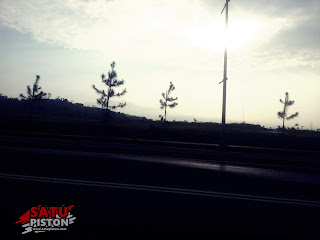Waspada Curanmor Di Sekitar Kota Baru Parahyangan Bandung Barat