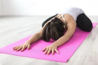 Yoga Ke svaasthy laabh