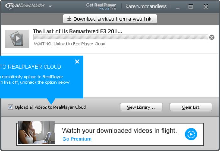 New realcloud app for windows 8 real. Com.
