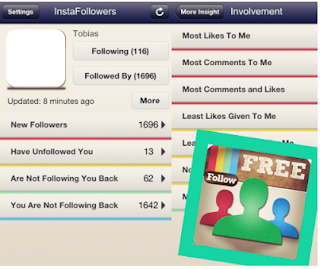 Learn Who Unfollowed You On Instagram Utilizing These Apps