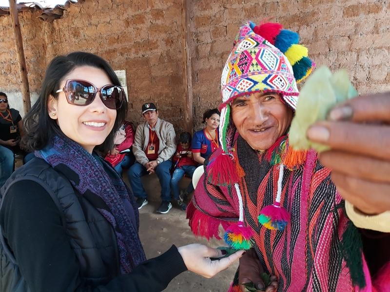 Cusco Open Tour, o ônibus turístico de Cusco
