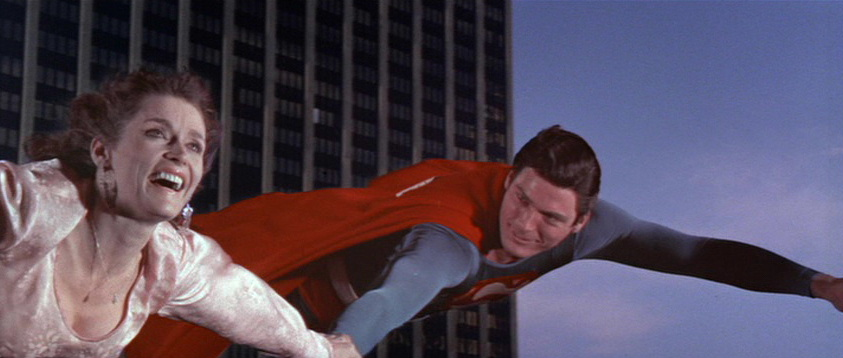 GREAT OLD MOVIES: SUPERMAN IV: THE QUEST FOR PEACE