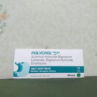 POLYCROL FORTE TAB 10S