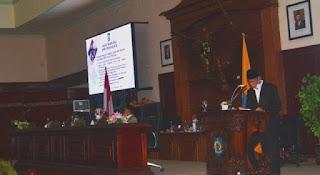 DPRD NTB Kembali Prakarsai Pembentukan Enam Raperda Baru