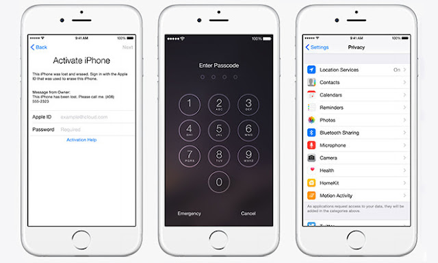 The FBI First Contacted Apple Three Days after San Bernardino Attacks