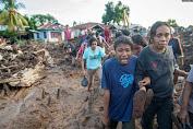 Bencana Alam di NTT Timbulkan Trauma pada Anak