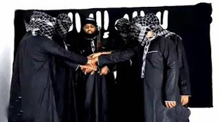 இலங்கையில் தற்கொலை தாக்குதல் நடத்திய ISIS அமைப்பு வெளியிட்டுள்ள புதிய காணொளி