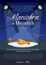 La maniobra de Heimlich (2015) DVDRip Castellano