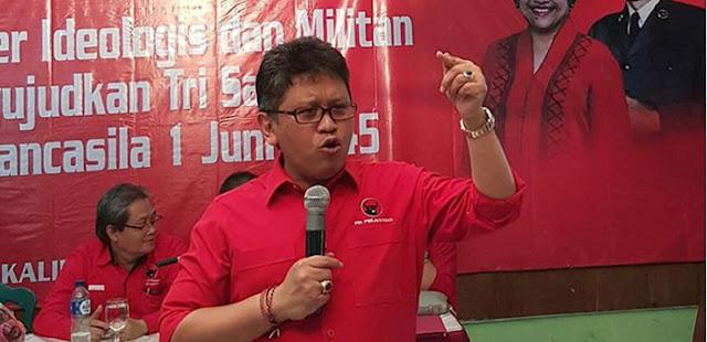 Hasto Kristiyanto Kembali Dipanggil KPK Dalam Kasus Suap Wahyu Setiawan