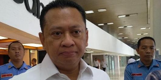 Ketua DPR Minta Polri Usut Isu Kapolres Garut Perintahkan Dukung Jokowi