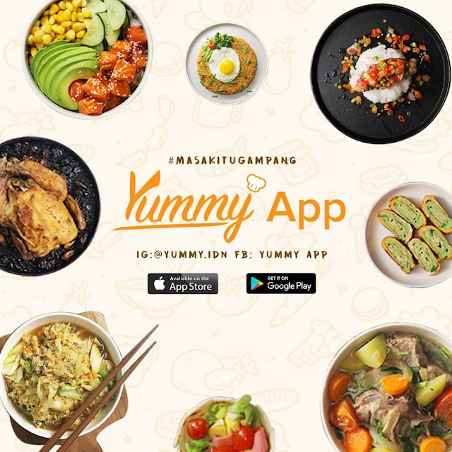 fitur-dan-kelebihan-yummy-app