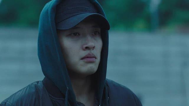Forgotten Jin-Seok