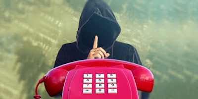telephone scams and there dangers
