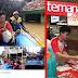 Pas Teman Ahok Bergerak di Mall-mall, Relawan Muslim ACT Bergerak Bantu Korban Banjir