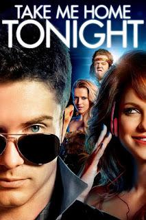 Take Me Home Tonight (2011) 720p BluRay 850MB Dual Audio [Hindi-DD5.1 + English] ESubs Download MKV