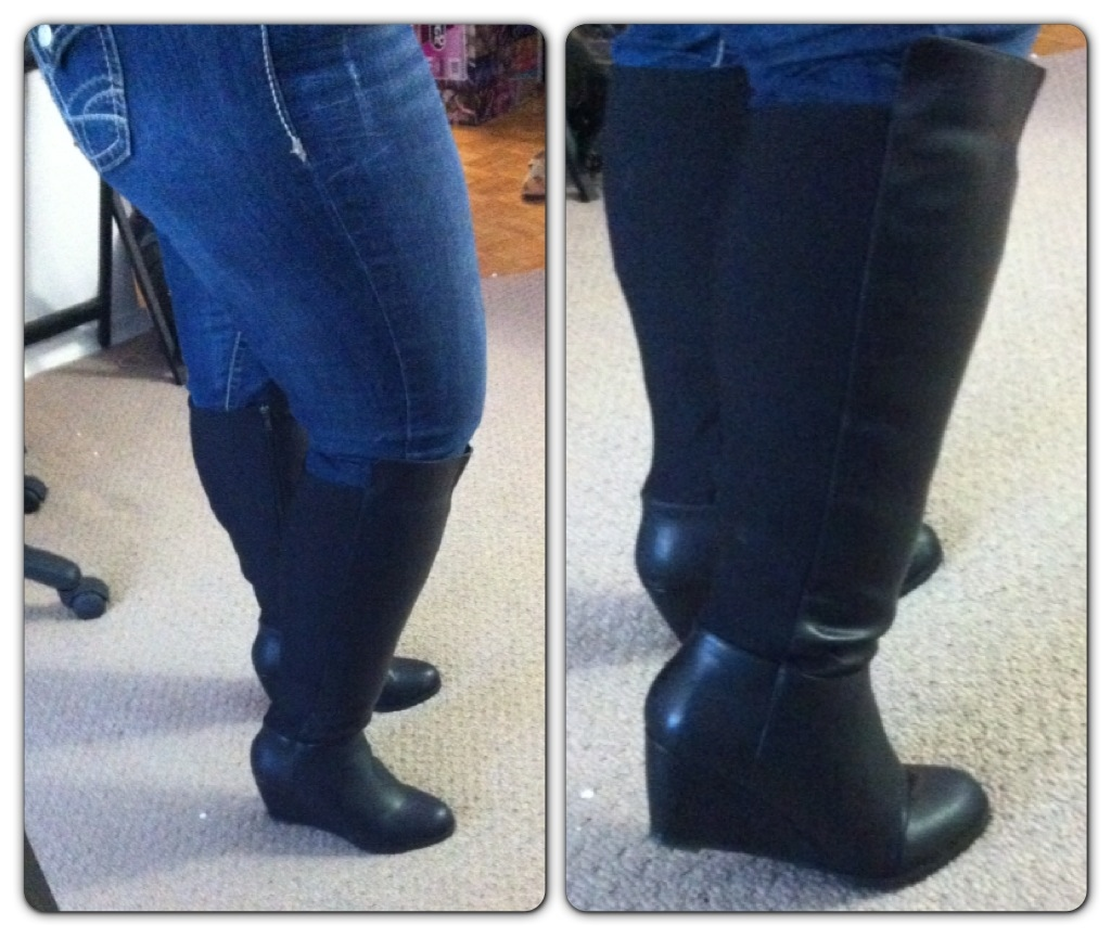 Boots For Fat Legs 72