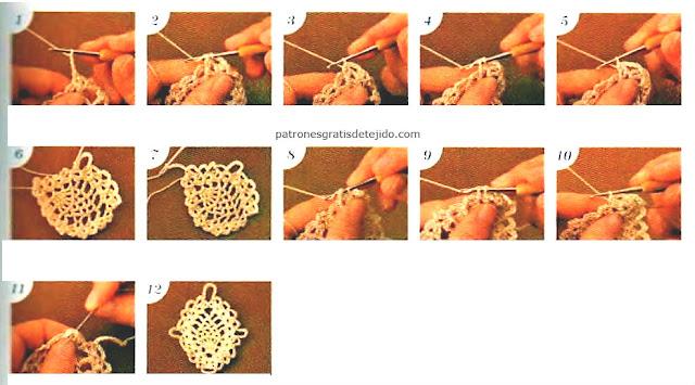paso-a-paso-punto-piñas-crochet