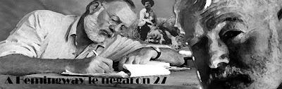 A Hemingway le negaron 27