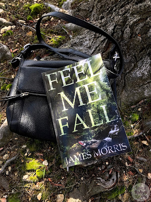 Book photo of Feel Me Fall by James Morris