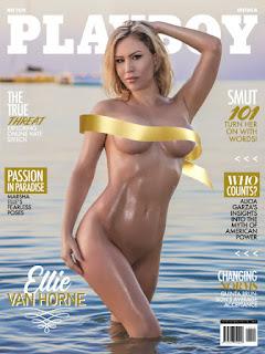 Playboy Australia - Mayo 2020 PDF