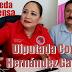 En Rueda de Prensa, La Diputada Local Copitzi Hernández García