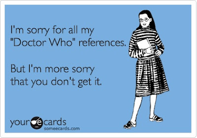 I'm sorry for all my Doctor Who references... | iNeed a Playdate