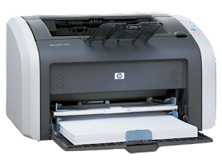 Download HP LaserJet 1012 drivers