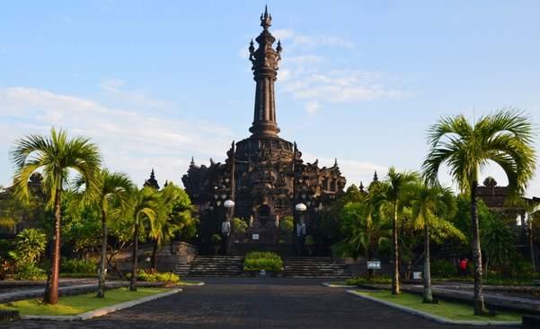 Badjra-sandhi-renon-Denpasar-Bali