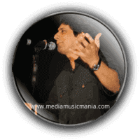 Jawad Ahmed Pakistani Pop Music Singer