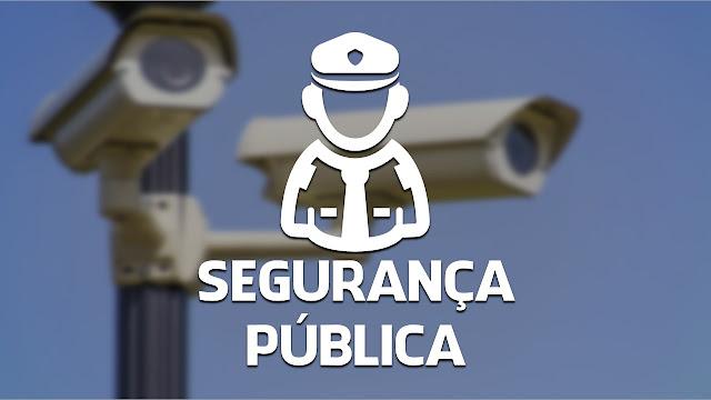 Segurança Pública em Panelas-PE
