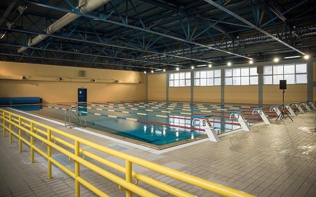 Δήμος Ιλίου: Έναρξη δομημένων προγραμμάτων κολύμβησης