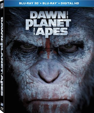 Dawn of the Planet of the Apes 2014 Hindi BluRay Download