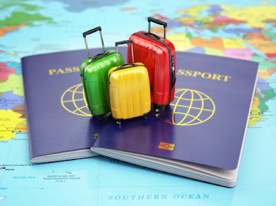 Voyage en Islande: Papiers et visas