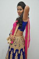 Actress Pavani Dazzling Photos HeyAndhra