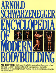 Encyclopedia of Modern Bodybuilding, the definitive text on the topic.