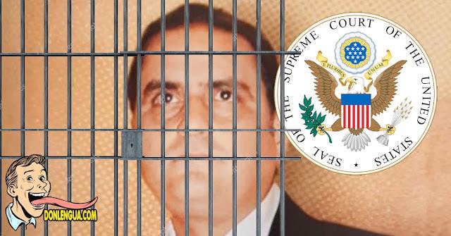 POR FIN | Cabo Verde autorizó extradición de Alex Saab a los Estados Unidos
