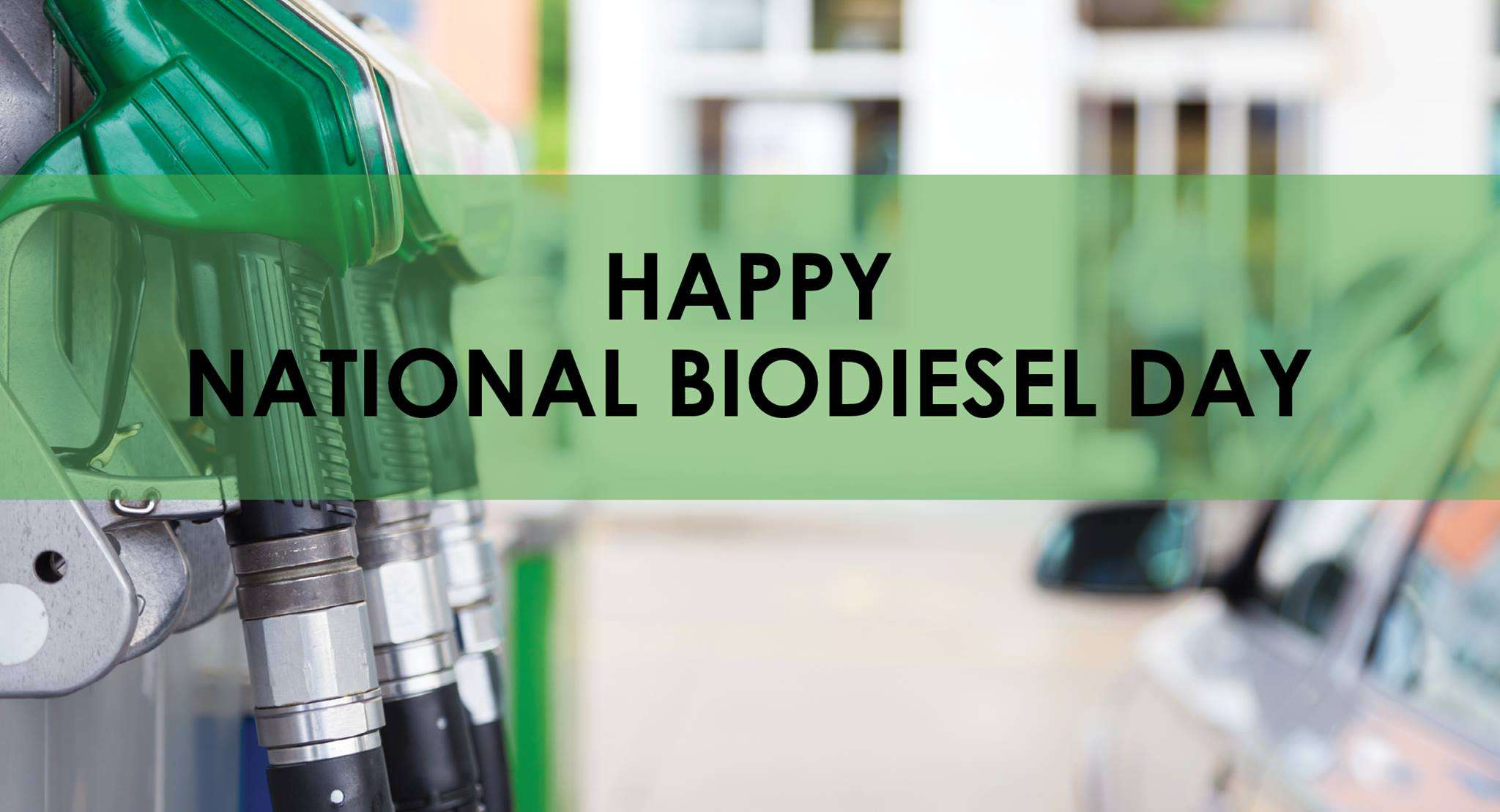 National Biodiesel Day Wishes Photos
