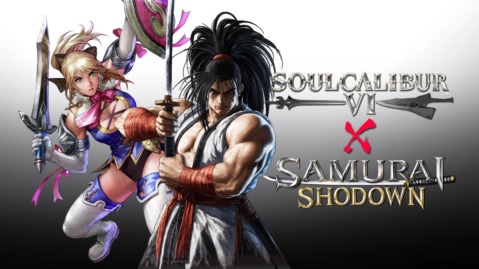 Soulcalibur 6 Adds Cassandra and Haohmaru - Gameslaught