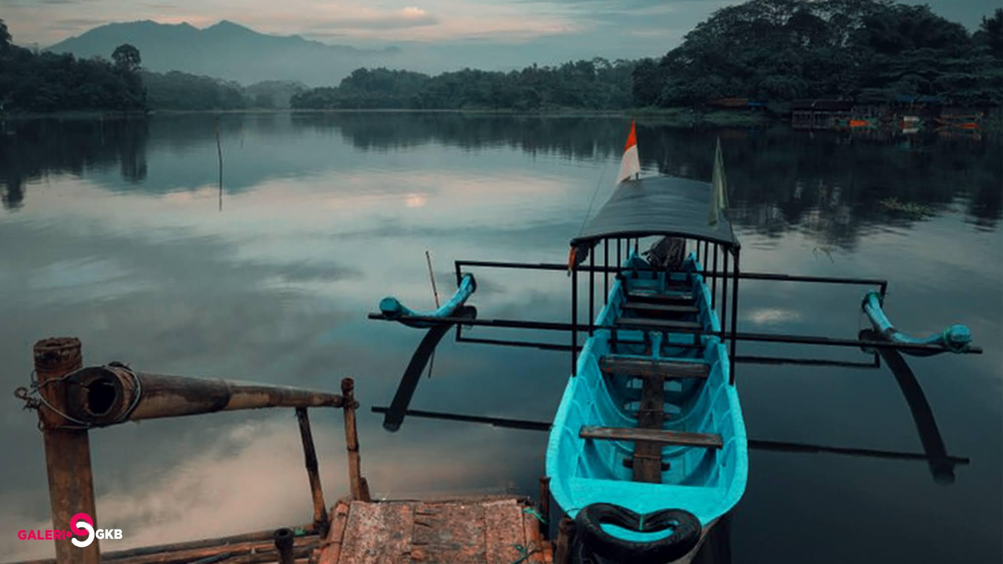 Situ Gede Gambar Wallpaper Situ Gede Tasikmalaya yang Indah HD