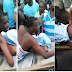 THIS IS NOT FOR KID!! Tragedy As Man Gets Stuck Inside Cheating Married Women During Hot S*x (Photos+Video)