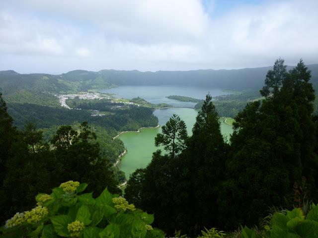 sete cidades lake instagood