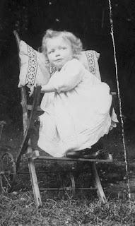 William Golding in 1913