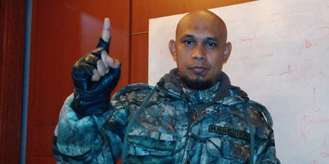 Kecam Pernyataan Ketua Komnas HAM, Hariadi Nasution: Sangat Subjektif Dan Berat Sebelah