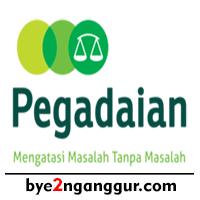 Rekrutmen Kerja BUMN PT Pegadaian 2018