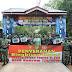 Danrem 174/ATW Kunjungi Yonif 411 Kostrad di Perbatasan RI-PNG dan Serahkan Bingkisan Kasad