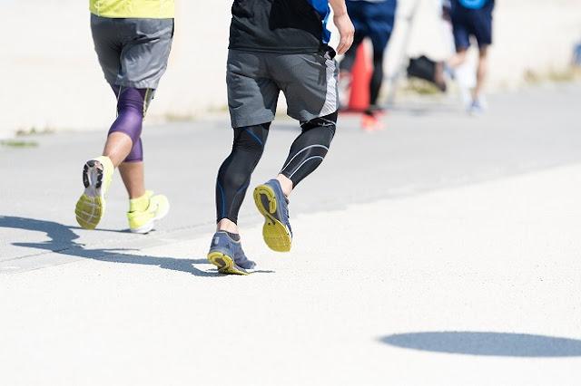 膝の痛み 船橋 マラソン